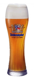 Weihenstephan-glass