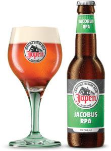Jacobus-RPA